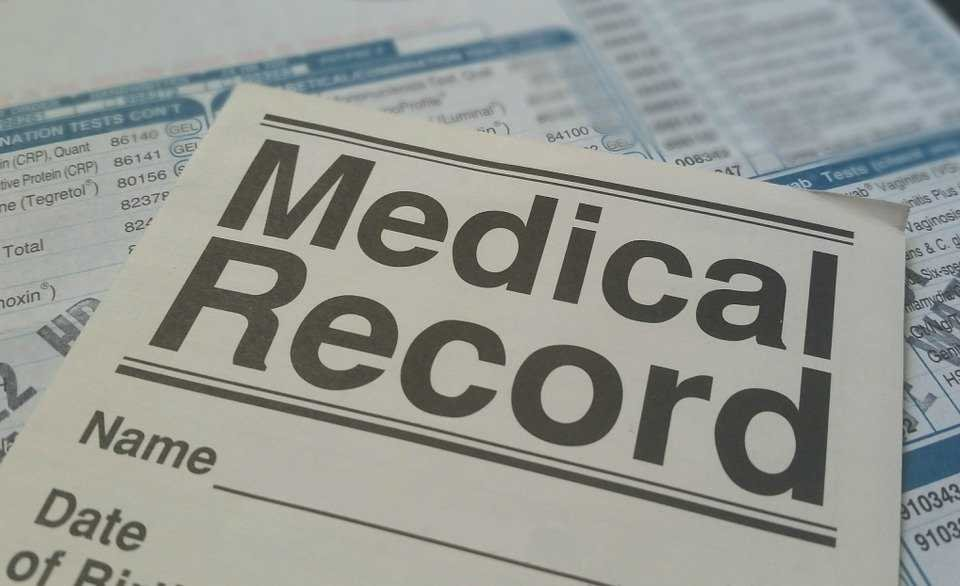Requesting Your Military Medical and Treatment Records