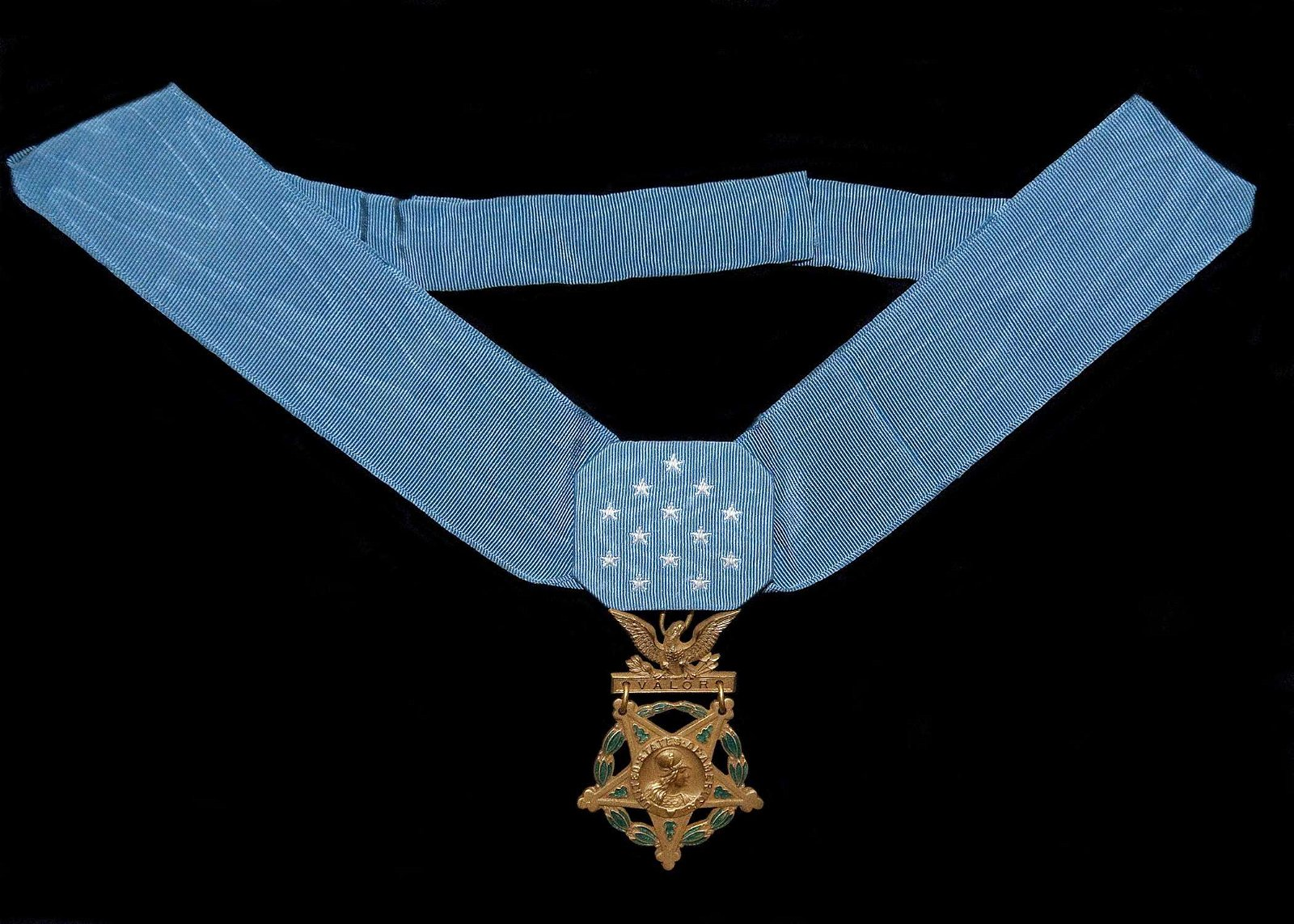 Medal of Honor Recipient Suffers From PTSD