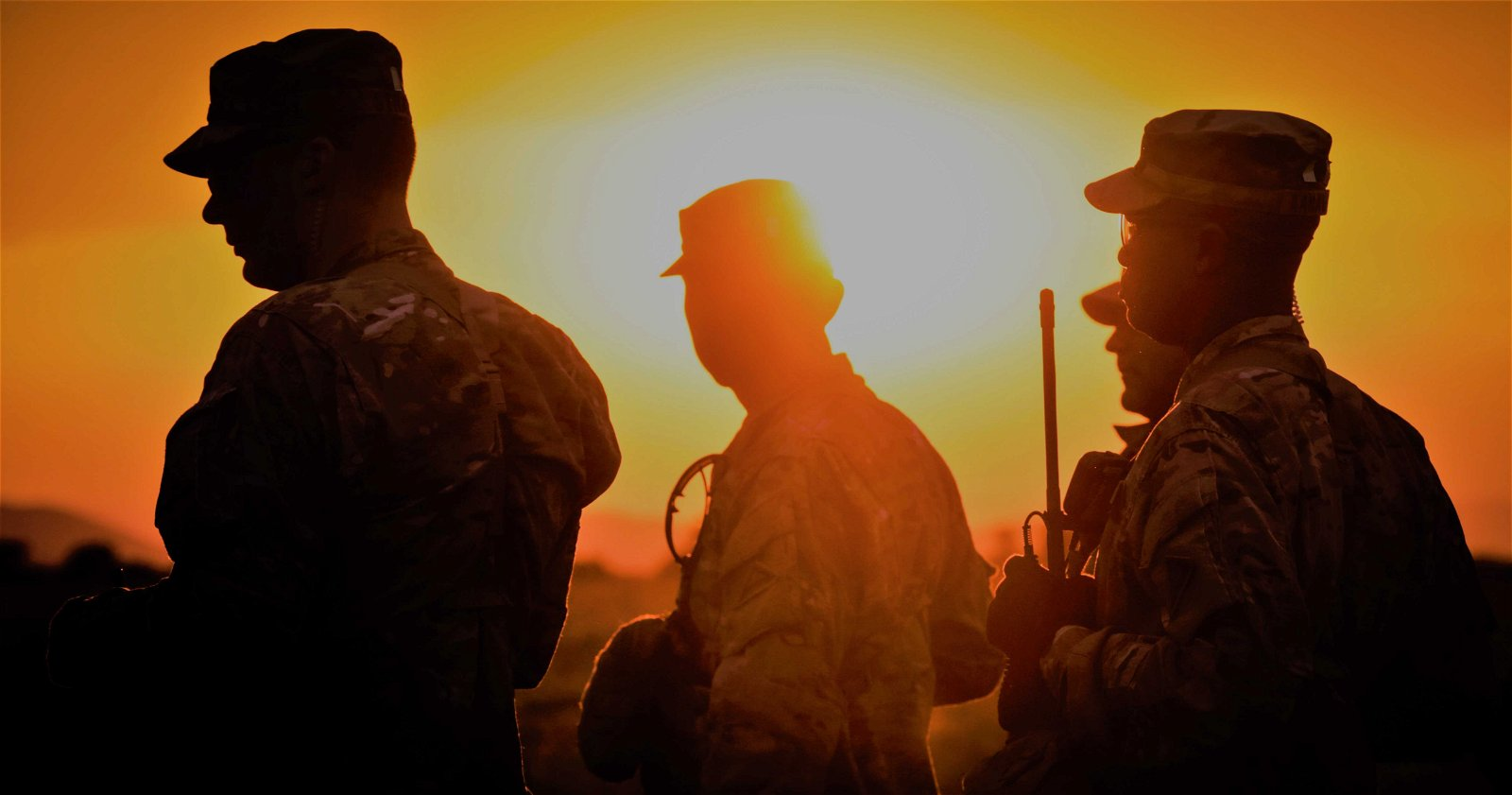 The Changing Landscape of PTSD