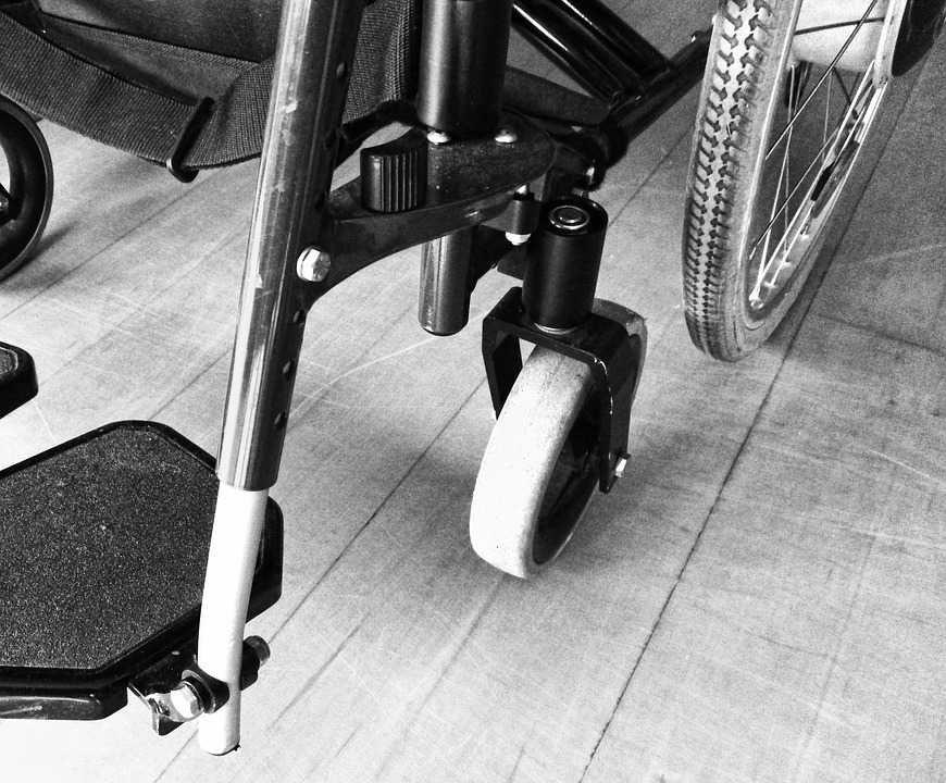 TDIU – Total Disability Based on Individual Unemployability