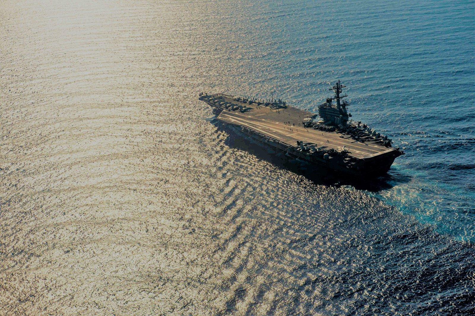 "New Legislation Possible for ""Blue Water"" Navy Veterans"