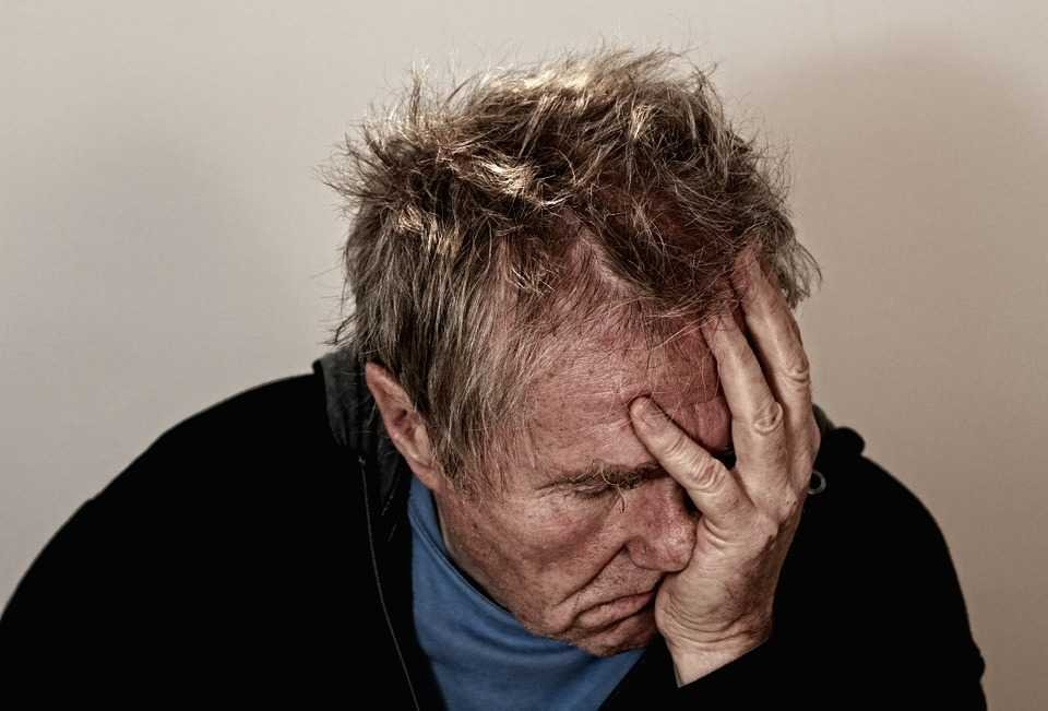 Chronic Fatigue Syndrome (CFS) for Gulf War Veterans