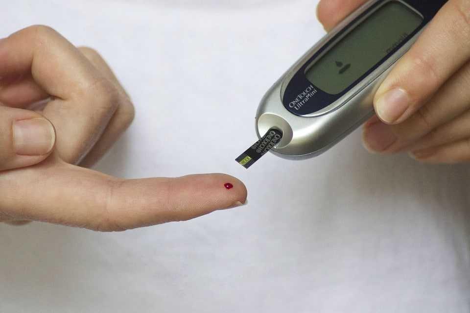 VA Compensation for Diabetes
