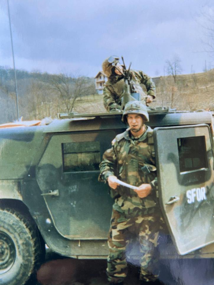 Do Combat Veterans Automatically Get VA Benefits?