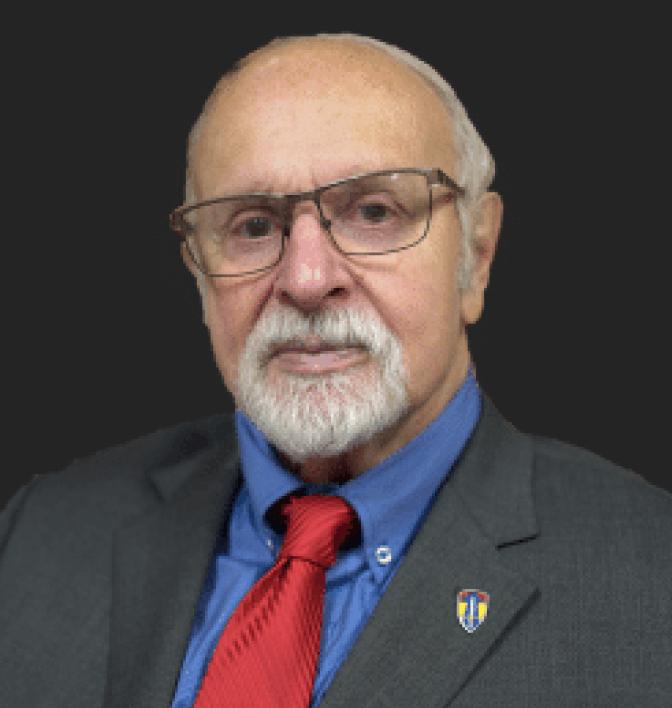 John Stevens Berry, Sr. Attorney & Veteran