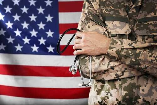 Veteran Aid and Attendance Benefits