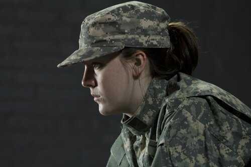 PTSD Among Female Veterans