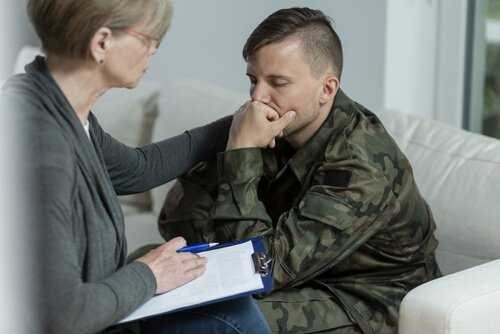Getting Help for Your PTSD