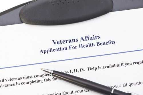 Your Right to Veteran Disability Benefits